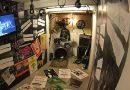 Island – neues Punk-Museum auf der Toilette