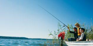Zwischen Abenteuer und Genuss: Angelurlaub in der Mecklenburgischen Seenplatte