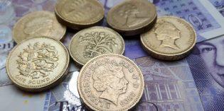 Münzen, Cash und Gold – Großbritannien auf den Spuren des Geldes