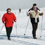 Skilanglauf – die perfekte Sportart für jedes Alter