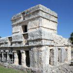 Mexiko zwischen Woo-Wald und Maya-Kult