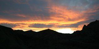 Solar Eclipse 2017 – in den Rockies wird es finster