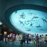 Neues Wissenschaftsmuseum eröffnet in Miami