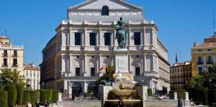 Happy Birthday,Teatro Real!Oper in Madrid wird 200 Jahre alt