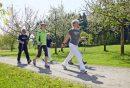 Bad Griesbach – ein Paradies für Nordic-Walking