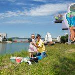 In Linz trifft Lebenskunst auf Zukunft