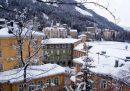 Bad Gastein – alternde Divamit besonderem Flair