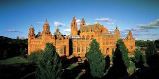 Glasgow – Schottlands charmante Mega-Metropole