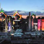 Famose Industrie-Kathedralen mit Welterbe-Status