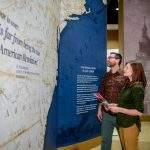 Neue Attraktion inPhiladelphia: DasMuseum of the American Revolution