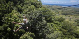 Fidschi – mit Highspeed durch die Südsee