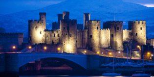 """Wales feiert 2017 das """"Jahr der Legenden"""""""