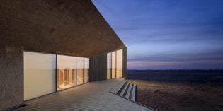 Neues Wattenmeercenter für Dänemarks größten Nationalpark