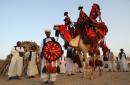 Sudan – Red Sea State erstmalig auf der ITB dabei