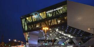 Stuttgart – Museumsmekka + Architekturhotspot