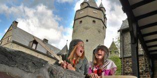Burg Altena zeigt Ausstellung zur Geschichte der Ess- und Trinkkultur