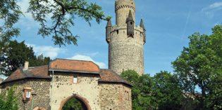 Lutherweg 1521: Pilgerroute erinnert an den großen Reformator