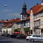 Zeitreise durch fränkisches Fachwerk:Ein historischer Stadtrundgang durch Ostheim