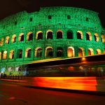 Alles in Grün: Global Greening zum St. Patrick's Day