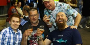 Huldigung des Welterbes: Biermonat in Leuven