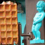 Manneken Pis – der Dauerpinkler mit Kultstatus