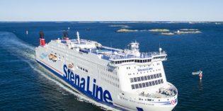 Minitrip nach Göteborg: Mit der Stena Line auf Stippvisite in Schweden