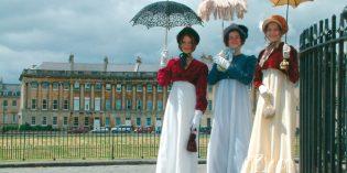 Zum 200 Todestag: England gedenkt Jane Austen