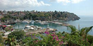 Antalya – ein Synonym für Sonne, Strand und Meer