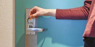 Hygienetest belegt: Multiresistente Keime in acht von zehn Hotelzimmern
