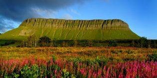 Berge am Meer – das irisches Gipfelglück