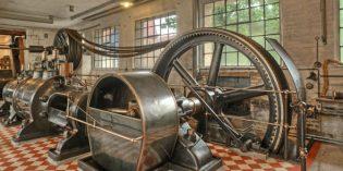 Industriemuseum Lauf präsentiert Erfindungen aus Arbeitswelt und Alltag