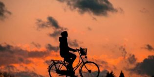 Gewinnspiel: Ein Klingelingeling auf die Erfindung des Fahrrads durch Karl Drais vor 200 Jahren!