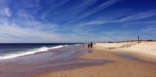 Die schönsten Strände von Long Island