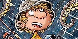 Pekka wirft die Angel aus: Neuer Lesespaß für Kids aus Finnland