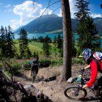 Tirols neue Mountainbike-Singletrails