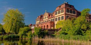 Hammelburg – Frankens älteste Weinstadt erleben