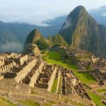Machu Picchu kontrolliert die Besucherströme