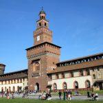 Mailand – Weichteiltango in der Kathedrale des Kommerzes