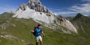 Neu in Osttirol: Weitwandern auf dem 2TälerTrail