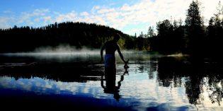 Wir sind Sauna! Finnland feiert Kunst des Relaxens