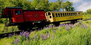 Sommer in Neuengland:Erholung, Abenteuer und Sonne satt