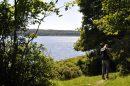 Mariager Fjord Panoramaroute ist Dänemarks erster Premium-Wanderweg