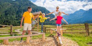 Sommer ganz oben in Obertauern
