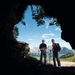 Nur zu Fuß erreichbar: Wanderungen in der Schweiz mit Ein- und Ausblicken