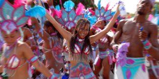 Sommerlicher Karibik-Karneval lockt nach Antigua