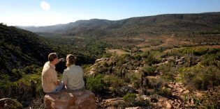 Eastern Cape auf Schusters Rappen entdecken