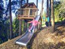 Stubai Baumhausweg – Entdeckungsreise zwischen Waldboden und Baumwipfeln