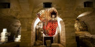 Neues Museum zur Geschichte des Christentums