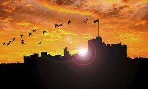 England feiert seine literarischen Helden