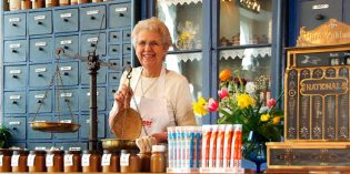 Würzpaste mit Kultstatus:In Bautzen dreht sich fast alles um den Senf